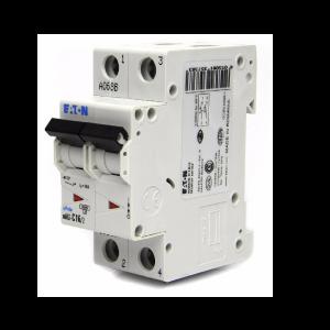 MMC4-C10/2;TERMICO BIFASICO 10 AMP