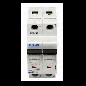 MMCT-C125/2;TERMICO BIFASICO 125 AMP
