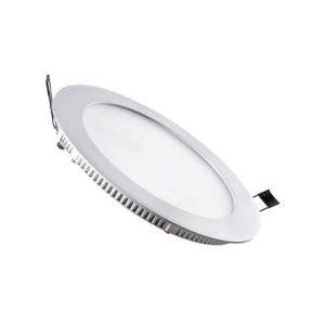 LED PANEL RD 12W DL 100-240V