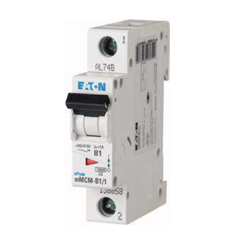 MMCT-C125/1;TERMICO MONOFASICO 125 AMP